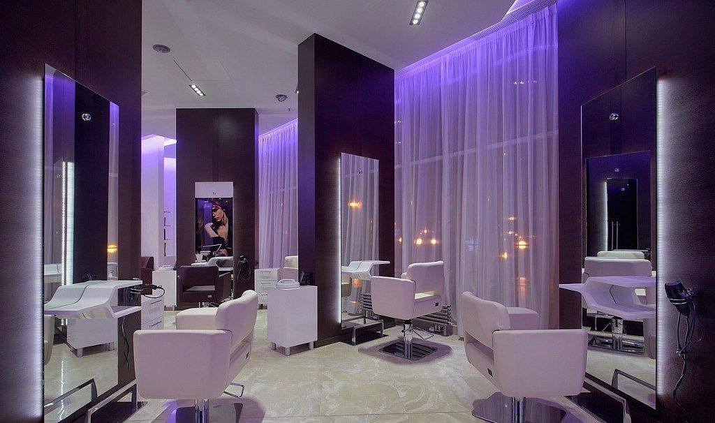 Каждый пятый владелец салона красоты в России планирует закрыть бизнес в 2021 году