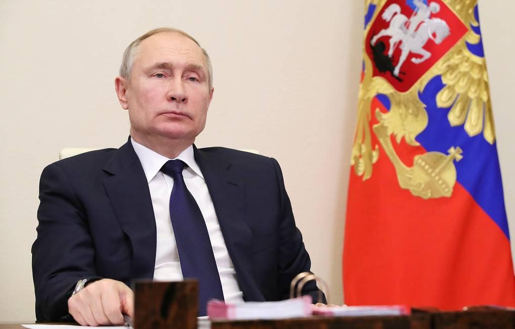 Путин распорядился обеспечить строительство и капремонт общежитий вузов в 2021-2030 годах