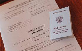 Комитет Госдумы одобрил отсрочку по уплате кредитов для военнослужащих по призыву