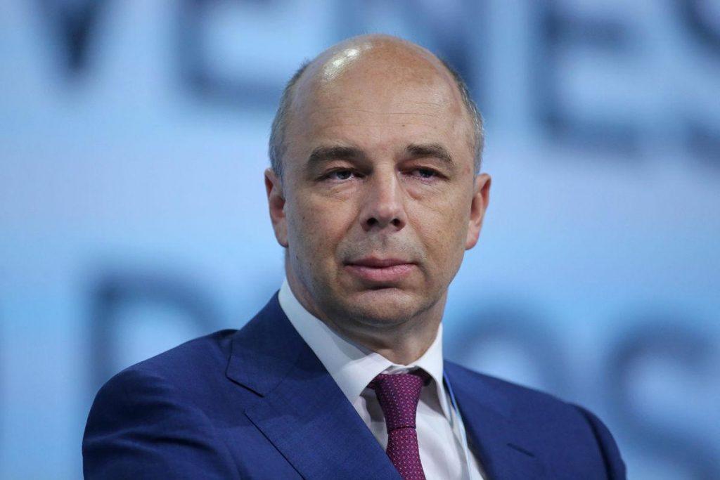 Силуанов заявил, что РФ профинансирует все расходы в случае наложения санкций на госдолг