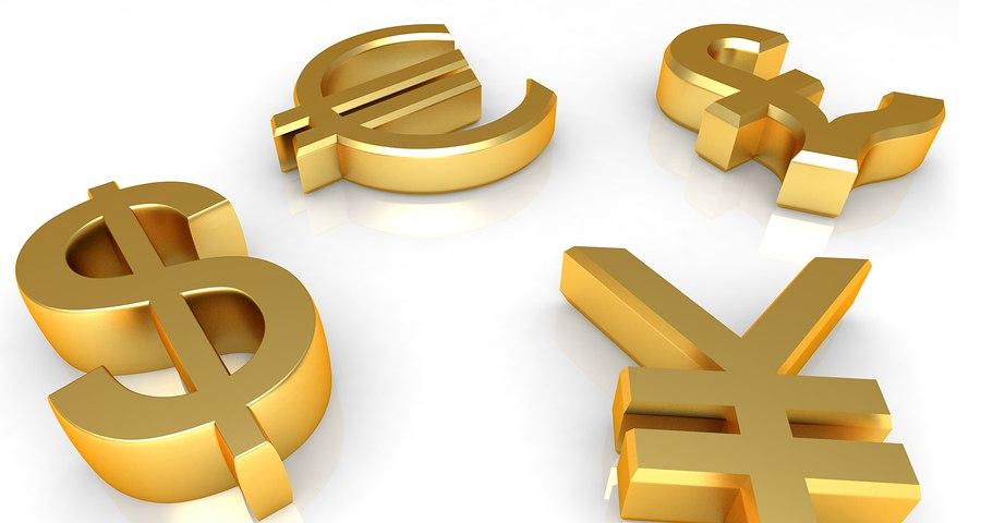 Доллар и евро завершили основную валютную сессию небольшими разнонаправленными изменениями