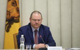 В Пензе уволили руководителей трех компаний, объединяющих имущественные активы региона