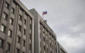 Кремль доверяет официальным данным о доходах глав регионов