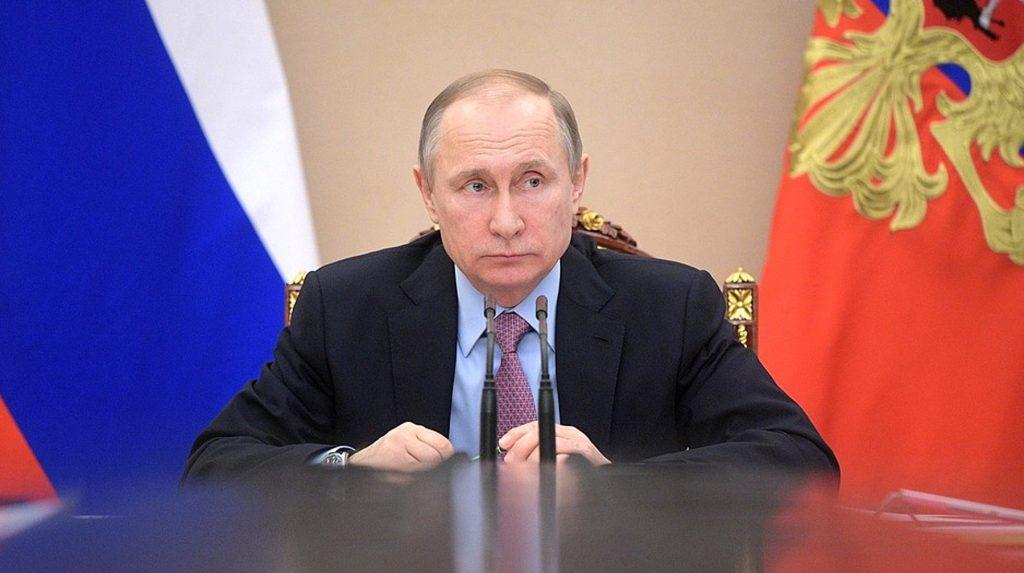 Песков объяснил, как заработал в 2020 году больше Путина