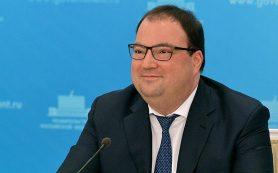 Шадаев сообщил о подписании второго пакета мер поддержки IT-компаний