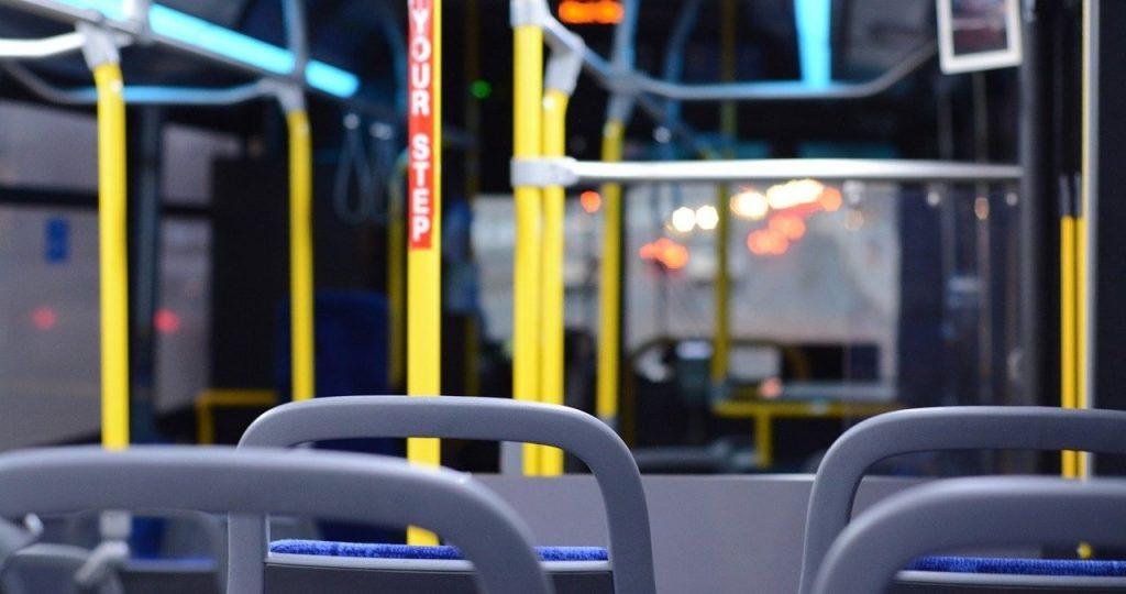 Правительство не поддержало законопроект о бесплатном проезде для детей до 16 лет
