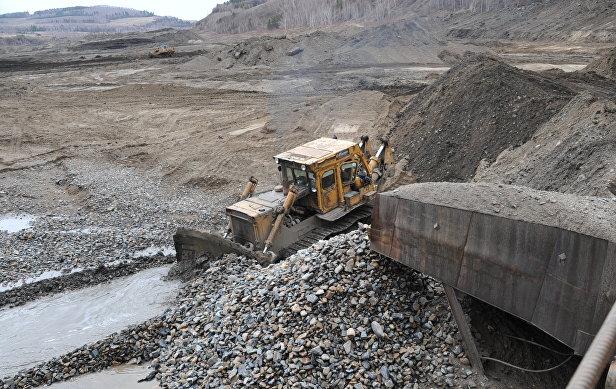 В Хабаровском крае в 2021 году добудут на 2,4% больше золота