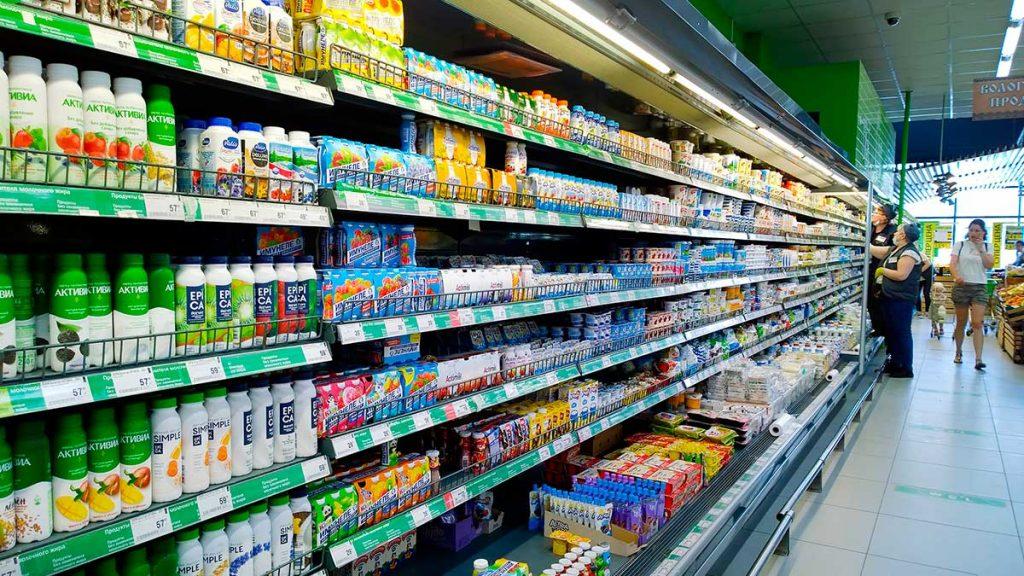 АКРА: инфляция в России начнет замедляться к середине 2021 года