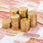 ЦБ: прибыль банковского сектора России за пять месяцев приблизилась к 1 трлн рублей
