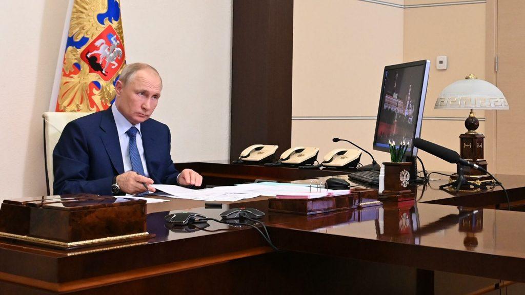 Токаев поручил изучить возможность развития в Казахстане безопасной атомной энергетики
