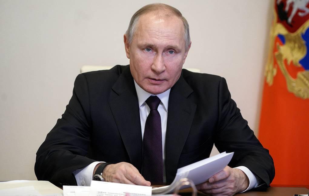 Путин подписал закон, ужесточающий наказание за неоднократное вождение в нетрезвом виде
