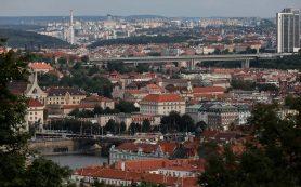 Чехия отказала России в размещении наземной станции ГЛОНАСС