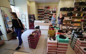Ретейлеры ожидают рост цен на одежду и обувь в осенне-зимний сезон минимум на 10%