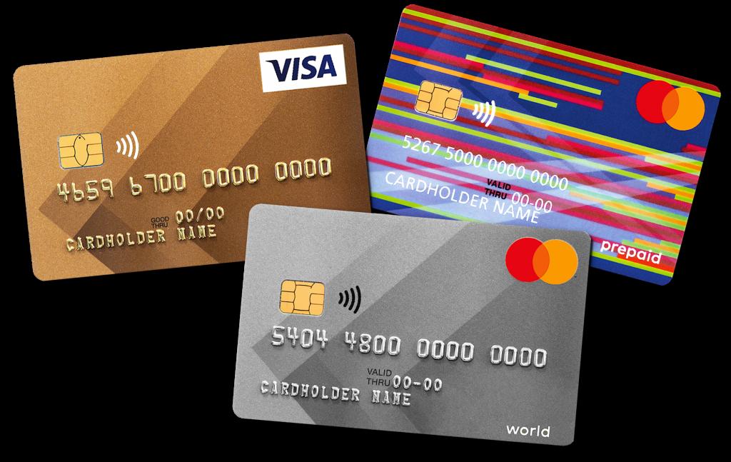 В Wildberries ответили на заявления Mastercard и Visa