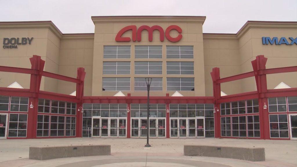 Крупнейшая в мире сеть кинотеатров позволит покупать билеты за криптовалюту