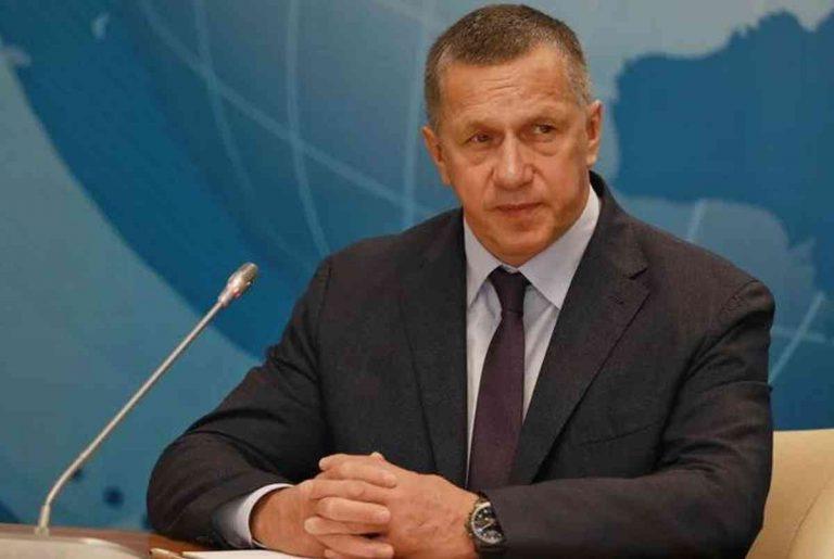 Трутнев заявил, что организаторы ВЭФ не ставят задачу побить рекорд посещаемости