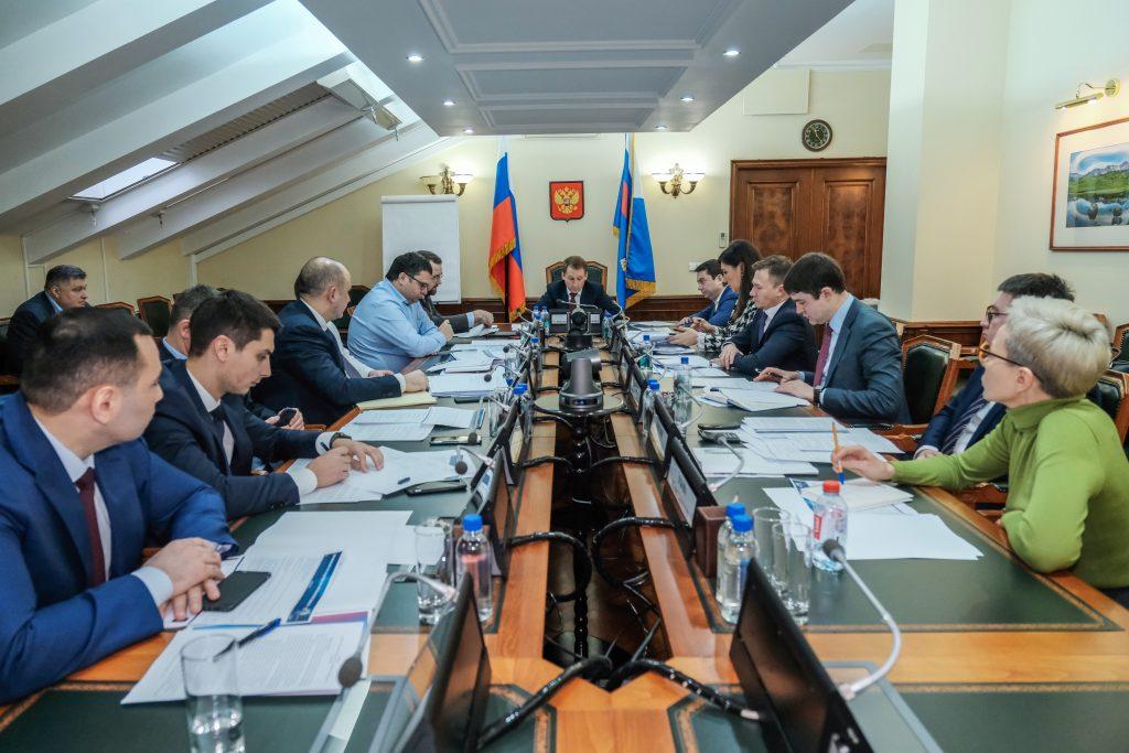 Кабмин одобрил расширение трех территорий опережающего развития на Дальнем Востоке