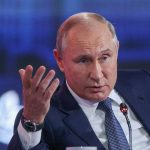 Путин призвал россиян проголосовать на предстоящих выборах