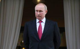 Путин назвал возможным продление срока службы МКС после 2024 года