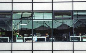 Спрос на аренду офисов в России превысил допандемийный уровень