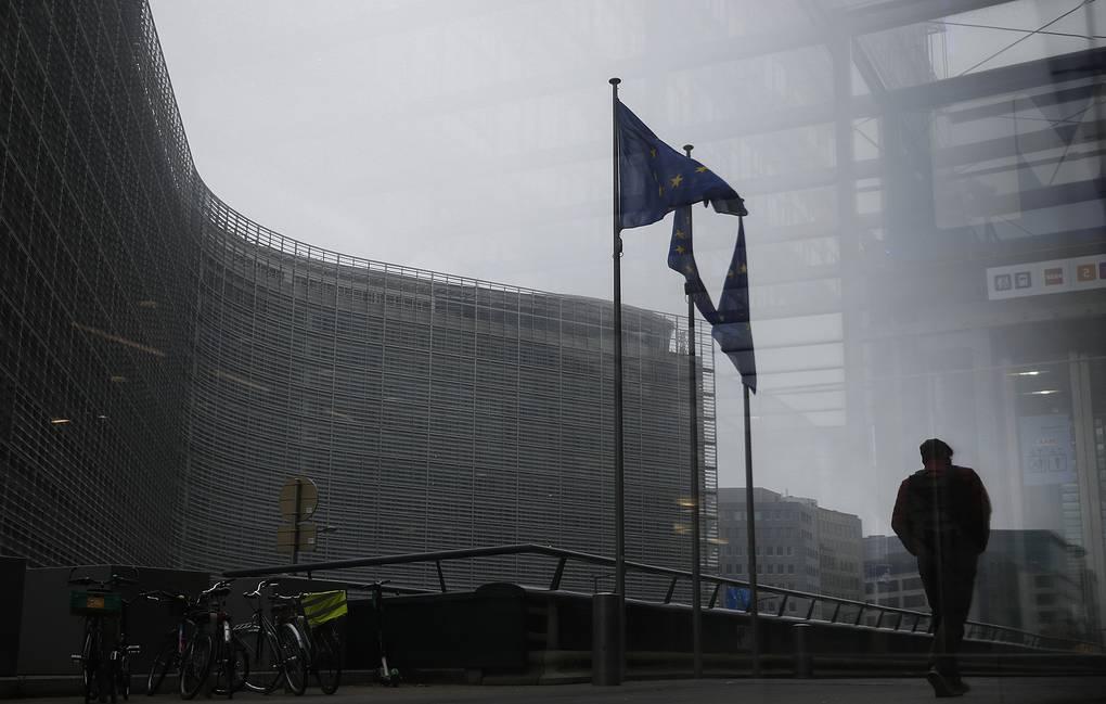 В ЕК заявили, что спрос на энергоресурсы в ЕС достиг максимума за 25 лет