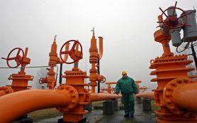 Цена на газ в Европе на открытии торгов превышала $1250 за 1 тыс. кубометров