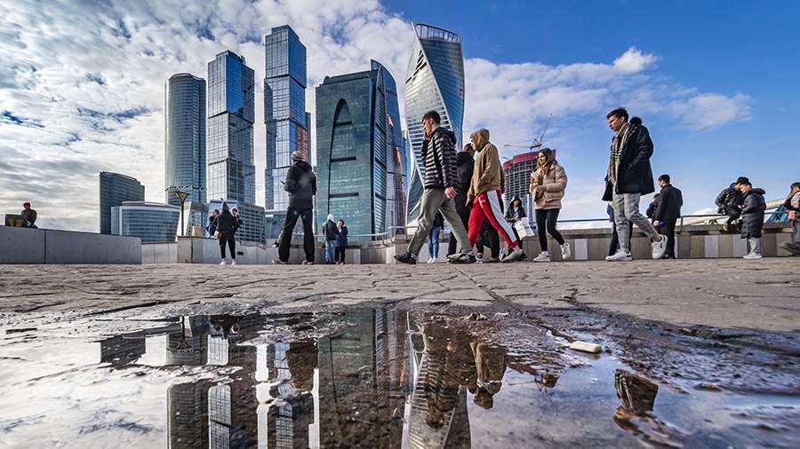 Всемирный банк улучшил прогноз роста экономики России в 2021 году