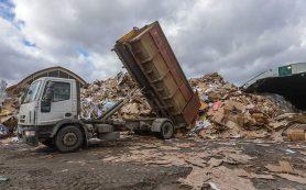 ФАС зафиксировала завышение тарифов на вывоз мусора